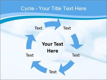 Pill PowerPoint Template - Slide 62