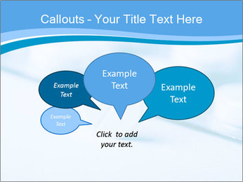 Pill PowerPoint Template - Slide 73