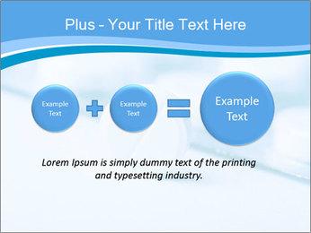Pill PowerPoint Template - Slide 75