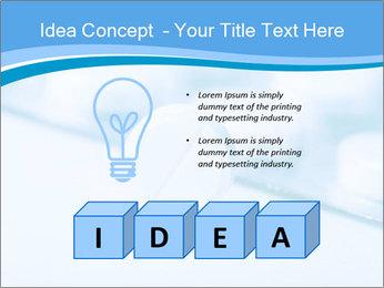 Pill PowerPoint Template - Slide 80