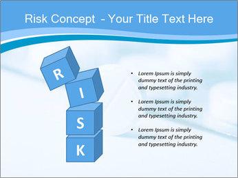 Pill PowerPoint Template - Slide 81