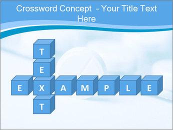 Pill PowerPoint Template - Slide 82