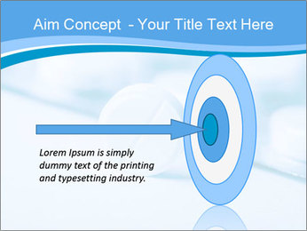 Pill PowerPoint Template - Slide 83