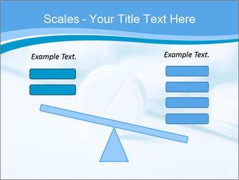 Pill PowerPoint Template - Slide 89