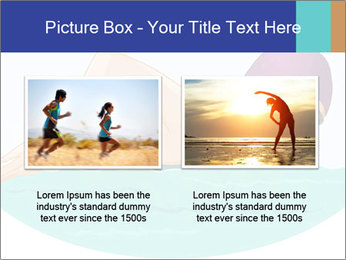 Swimming PowerPoint Template - Slide 18