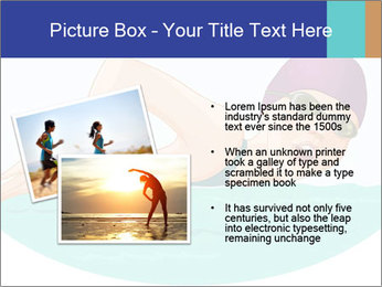 Swimming PowerPoint Template - Slide 20