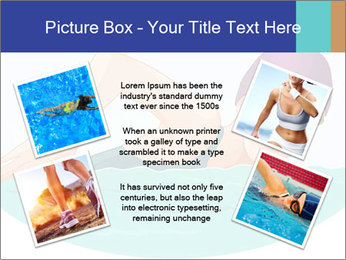 Swimming PowerPoint Template - Slide 24