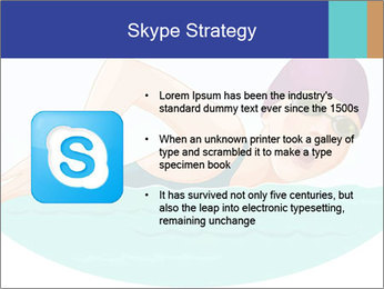 Swimming PowerPoint Template - Slide 8