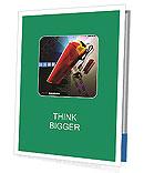 0000092680 Presentation Folder