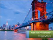 Bridge PowerPoint Templates