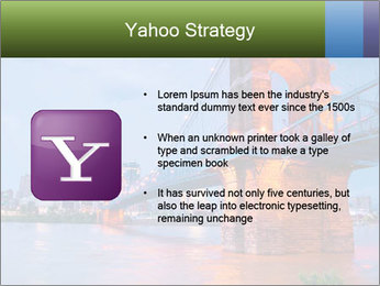 Bridge PowerPoint Template - Slide 11
