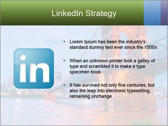 Bridge PowerPoint Template - Slide 12