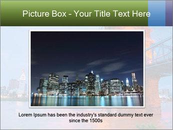 Bridge PowerPoint Template - Slide 15