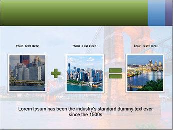 Bridge PowerPoint Template - Slide 22