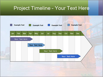 Bridge PowerPoint Template - Slide 25