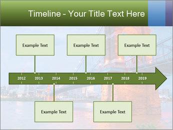 Bridge PowerPoint Template - Slide 28
