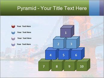 Bridge PowerPoint Template - Slide 31