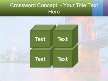 Bridge PowerPoint Template - Slide 39