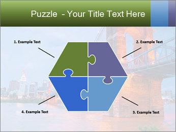 Bridge PowerPoint Template - Slide 40