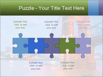 Bridge PowerPoint Template - Slide 41
