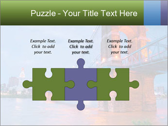 Bridge PowerPoint Template - Slide 42