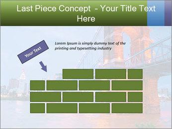 Bridge PowerPoint Template - Slide 46
