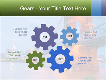 Bridge PowerPoint Template - Slide 47