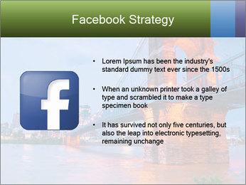 Bridge PowerPoint Template - Slide 6