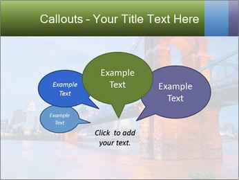 Bridge PowerPoint Template - Slide 73