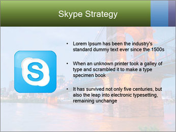 Bridge PowerPoint Template - Slide 8