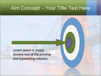 Bridge PowerPoint Template - Slide 83