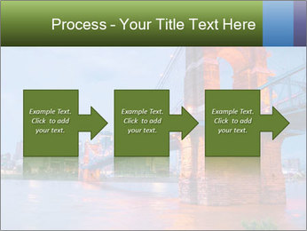 Bridge PowerPoint Template - Slide 88