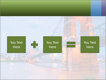 Bridge PowerPoint Template - Slide 95