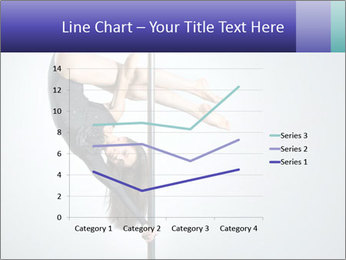 Woman dance PowerPoint Template - Slide 54