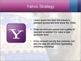 Turkish cushions PowerPoint Template - Slide 11