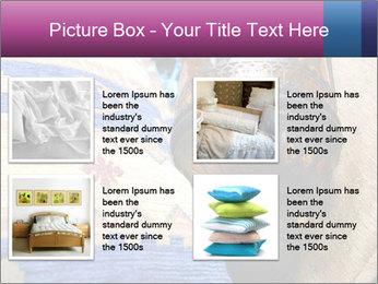 Turkish cushions PowerPoint Template - Slide 14