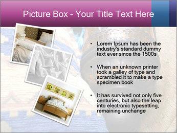 Turkish cushions PowerPoint Template - Slide 17