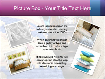 Turkish cushions PowerPoint Template - Slide 24