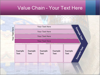 Turkish cushions PowerPoint Template - Slide 27
