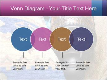Turkish cushions PowerPoint Template - Slide 32