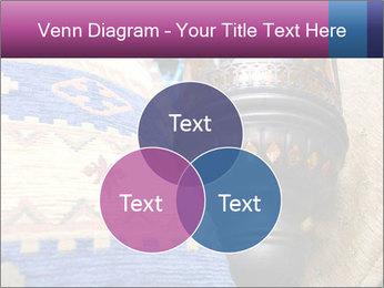 Turkish cushions PowerPoint Template - Slide 33