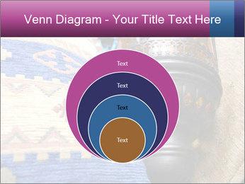 Turkish cushions PowerPoint Template - Slide 34