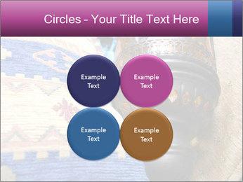 Turkish cushions PowerPoint Template - Slide 38