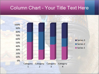 Turkish cushions PowerPoint Template - Slide 50