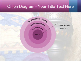 Turkish cushions PowerPoint Template - Slide 61