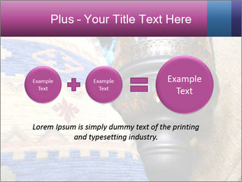 Turkish cushions PowerPoint Template - Slide 75