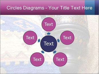 Turkish cushions PowerPoint Template - Slide 78