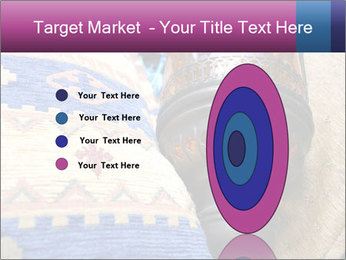 Turkish cushions PowerPoint Template - Slide 84