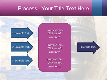 Turkish cushions PowerPoint Template - Slide 85