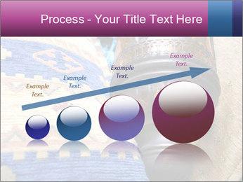 Turkish cushions PowerPoint Template - Slide 87